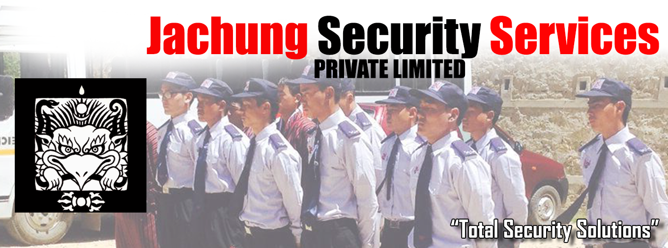 Jachung Security Services
